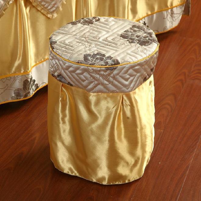 新品 美容床罩四件套 美体按摩床罩 美容院纯棉床上用品支持定做示例图8