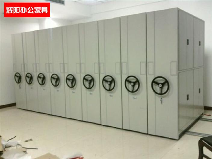 供应西安档案密集架 移动密集架 专业的厂商供应 十年质保