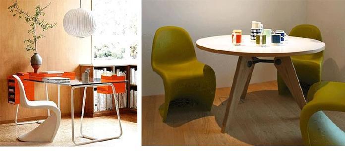 创意S型特点餐椅 阳台咖啡厅塑料休闲椅 前台洽谈椅会客特点椅儿子示例图7