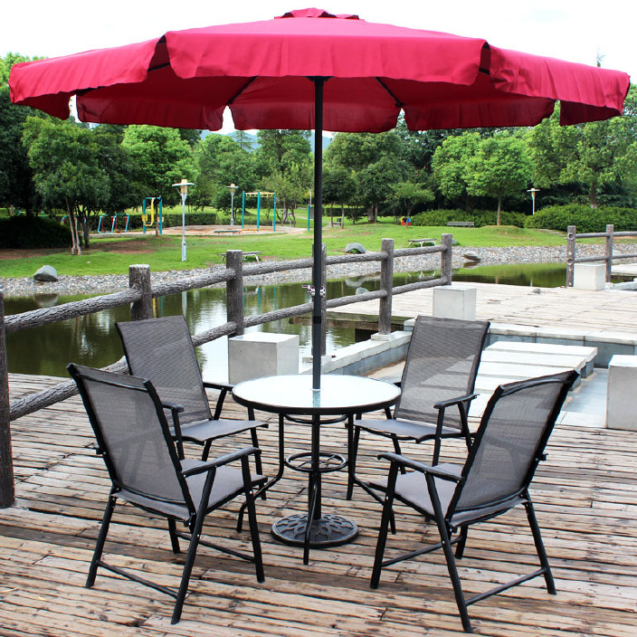 厂家户外家具组合户外桌椅餐桌椅组合酒吧桌椅庭院桌椅成套家具