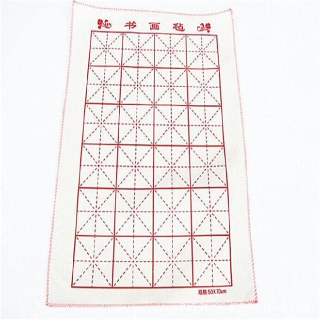 书画毛毡毛毡 书画毡 书法毛毡 墙毡 书法用毛毡1米2米3米宽示例图7