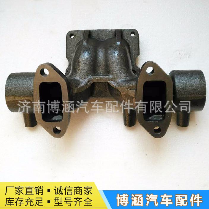 廠家直銷 優質排氣支管 發動機排氣支管 挖掘機配件 挖機配件圖片