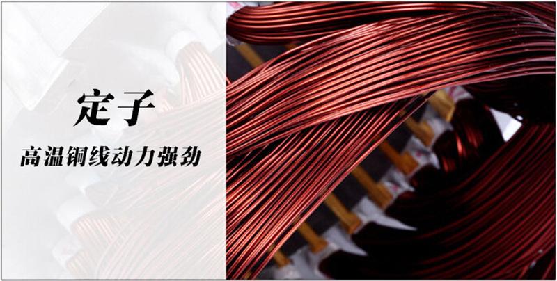 江苏3kw380v上料供料风机 真空吸附高压风机 抽真空旋涡风机示例图10