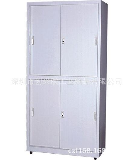 厂家直销钢制文件柜  铁皮文件柜   资料柜办公柜
