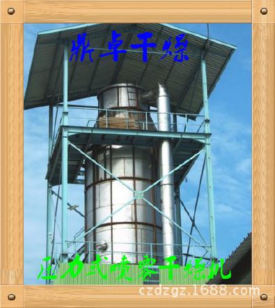 供应钼酸铵烘干机 压力喷雾干燥机 钼酸铵喷粉烘干设备图片