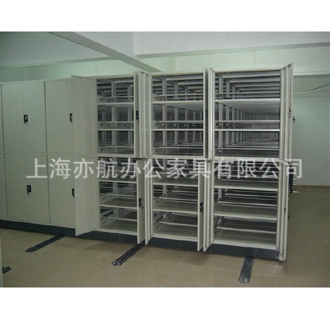 密集架铁皮柜 档案密集架 钢制办公柜 医用密集架厂家直销