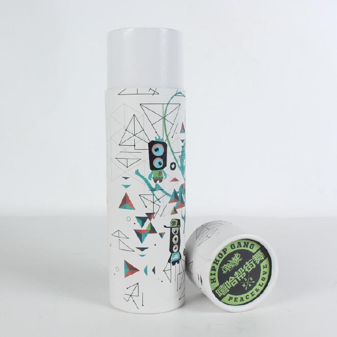 厂家纸筒定做 圆筒包装 海报口杯圆形礼品通用纸桶包装生产直销