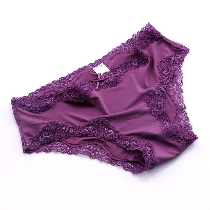 CT8内裤v内裤壁纸动漫高端女士奶丝无痕女性感欧美性感女图片