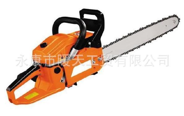 汽油锯HJYJ-5200,油锯