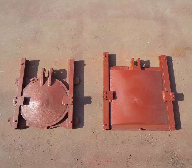 手动螺杆启闭机2T 厂家指导安装,全国秒发货,使用方便示例图5
