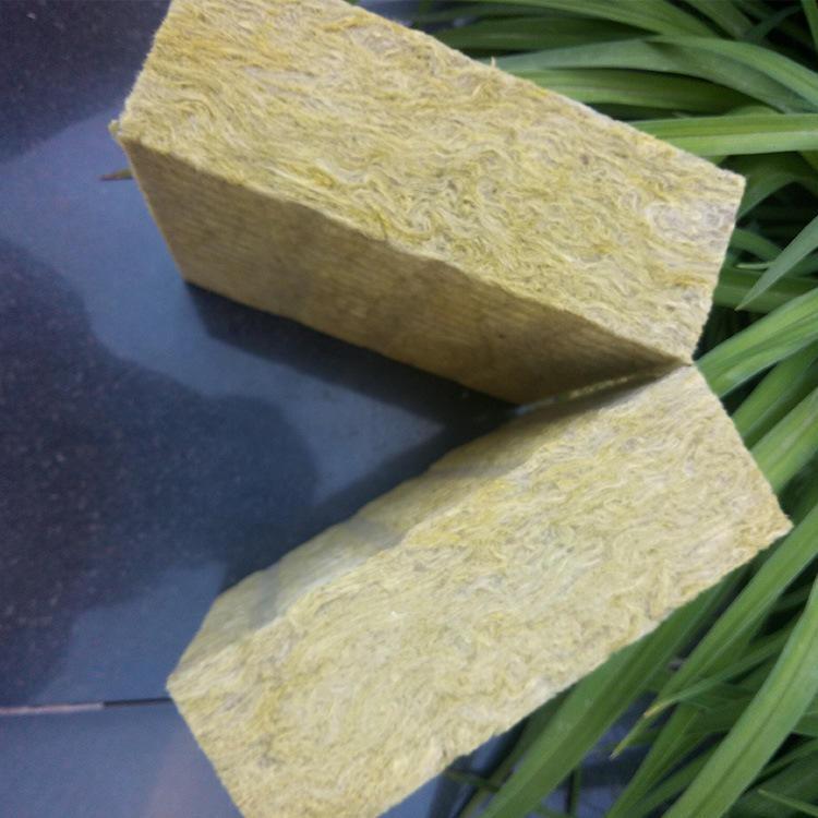 新型保温建材厂家 非标岩棉板 5公分岩棉板 隔热岩棉板