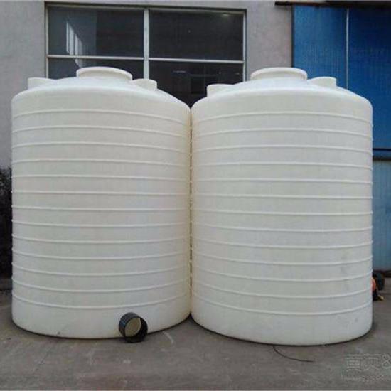 水处理水箱 5吨水处理水箱 5立方PE水罐 千岛湖绿化洒水箱厂家祥盛