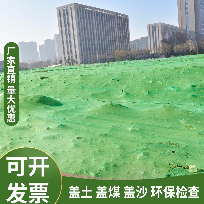 盖土网工地防尘网绿化网建筑工地绿色环保覆盖绿网黑色盖?#28938;?#27801;网