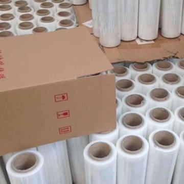 成都缠绕膜厂家四川奥派包装供应PE塑料缠绕膜