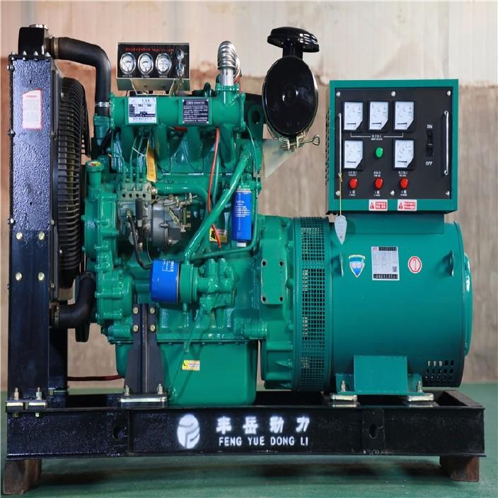 120kw柴油发电机组 发电机120千瓦 康明斯柴油发电机组 厂家直销图片