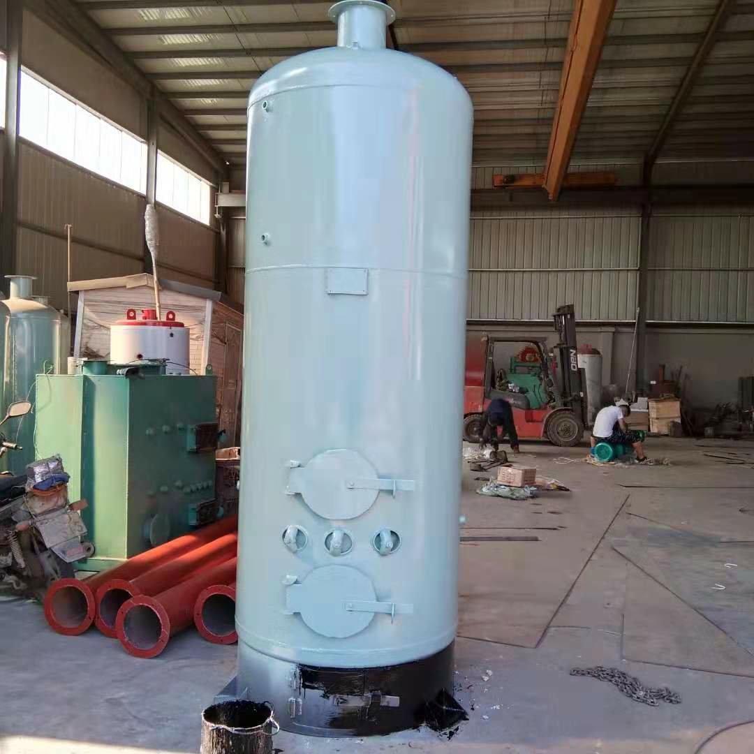 鲁通牌加工定做锅炉机械设备半吨蒸汽锅炉  智能环保小型常压蒸汽锅炉