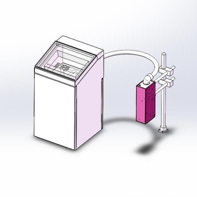 浙江杰印數碼XP600 噴碼機  UV數碼打印設備  二維碼噴碼機  高解析噴碼機