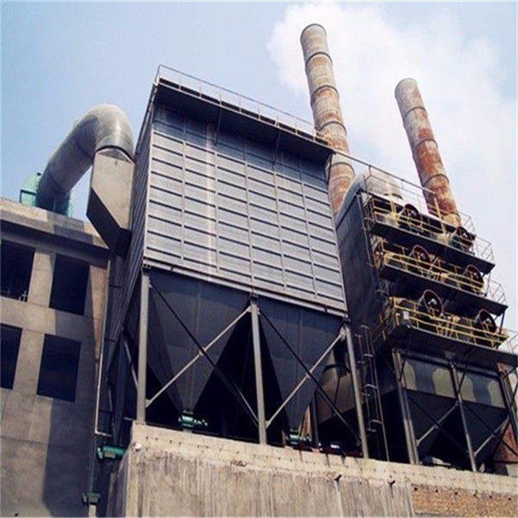 阳极管束湿电除尘器  湿式静电除尘器厂家 京城 定制砖厂湿电除尘器 湿电除尘器生产厂家