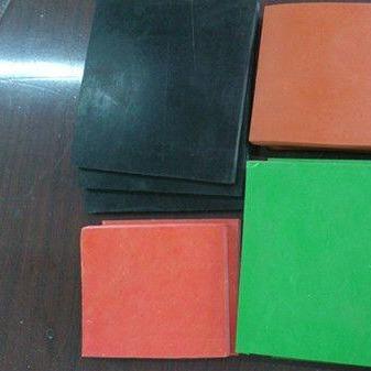 黑色平面绝缘橡胶垫  堉鑫3mm绝缘胶垫