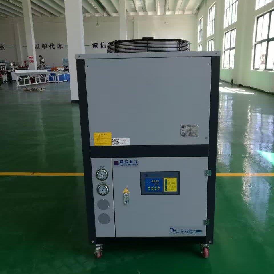 风冷冷水机 风冷式冷水机 BSL100ASE 南京明通制冷