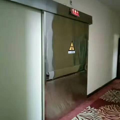 铅门 铅板门 铅板防护门 铅防护门