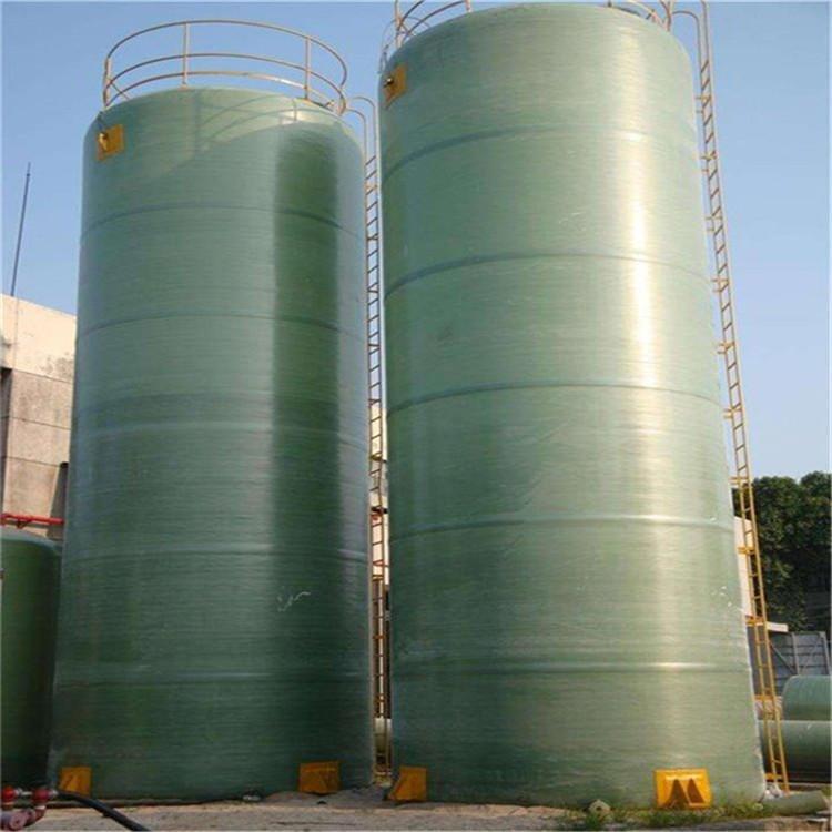 海南玻璃钢搅拌罐厂家 冲洗水罐材质 高碑店玻璃钢罐批发