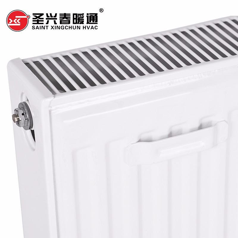 廠家供應 鋼制板型散熱器   鋼制板型散熱器廠家  鋼制板式散熱器