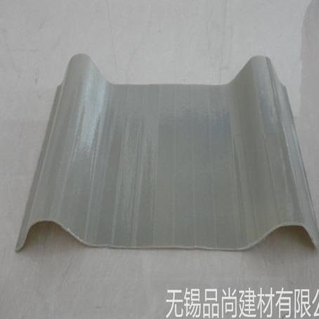 品尚热销玻璃钢彩瓦 玻璃钢平板 frp玻璃钢瓦报价