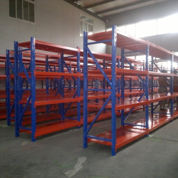 厂家定做   批发轻型货架仓储  轻型货架 仓储货架 服装五金货架