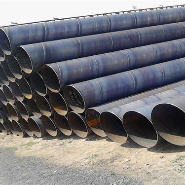 碳鋼螺旋鋼管生產廠家今日報價規格尺寸