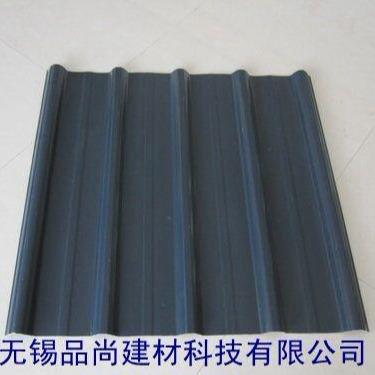 塑钢瓦_塑料瓦_pvc瓦_湖南PVC塑钢瓦价格