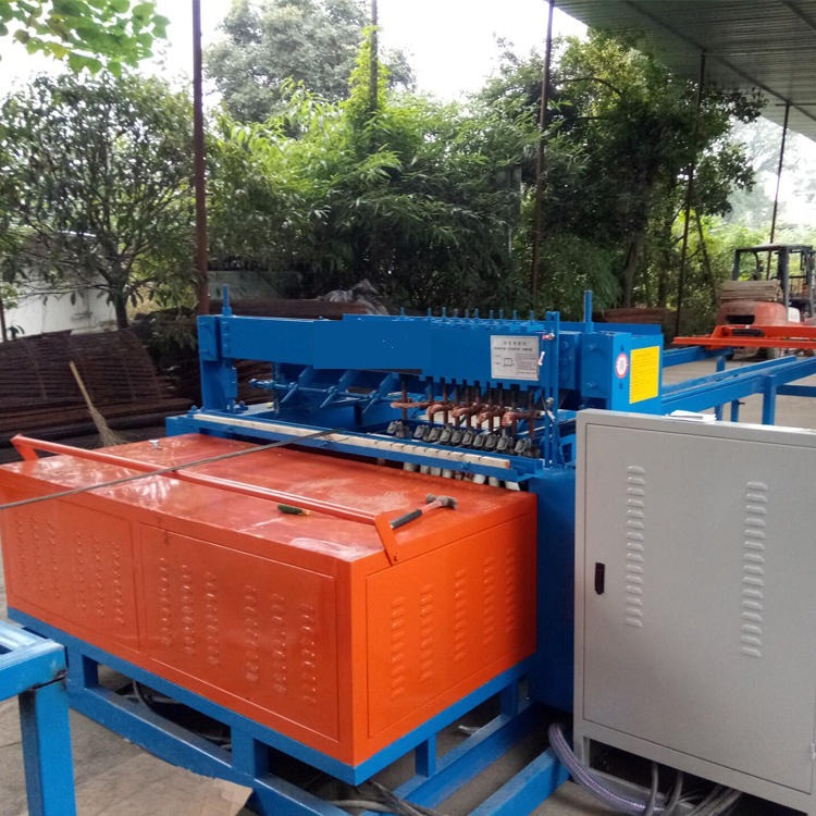恒诺现货供应隧道焊网机   隧道支护网焊网机   隧道钢筋网焊网机