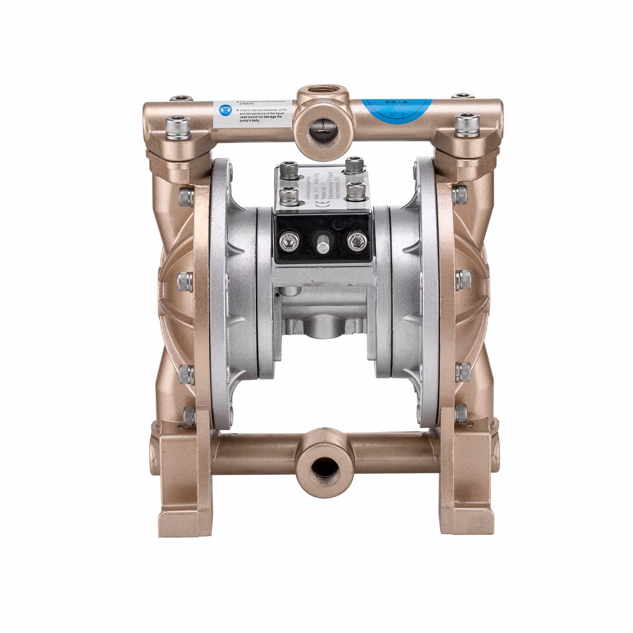 离子隔膜泵、水性漆隔膜泵