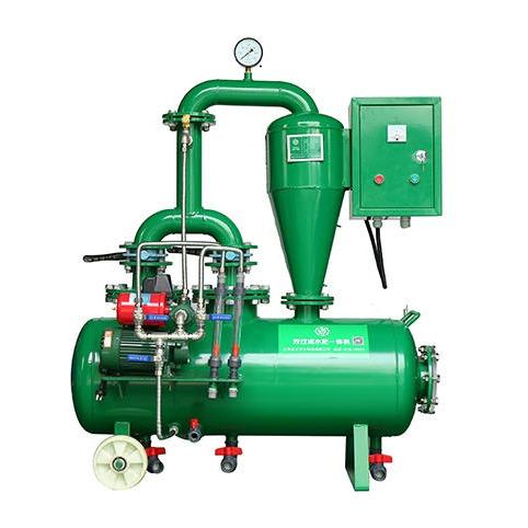 圣大节水双过滤水肥一体机 开封市经济型农业灌水工具 兰考红薯灌溉设备