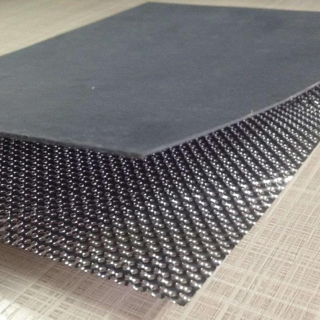 YL-1356柔性石墨复合板304石墨增强板石墨冲齿板
