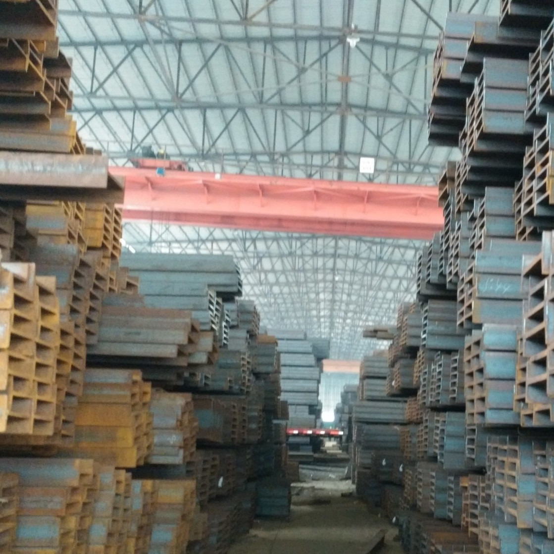 Q235B工字钢现货 规格齐全 Q235B热轧工字钢 厂家热销