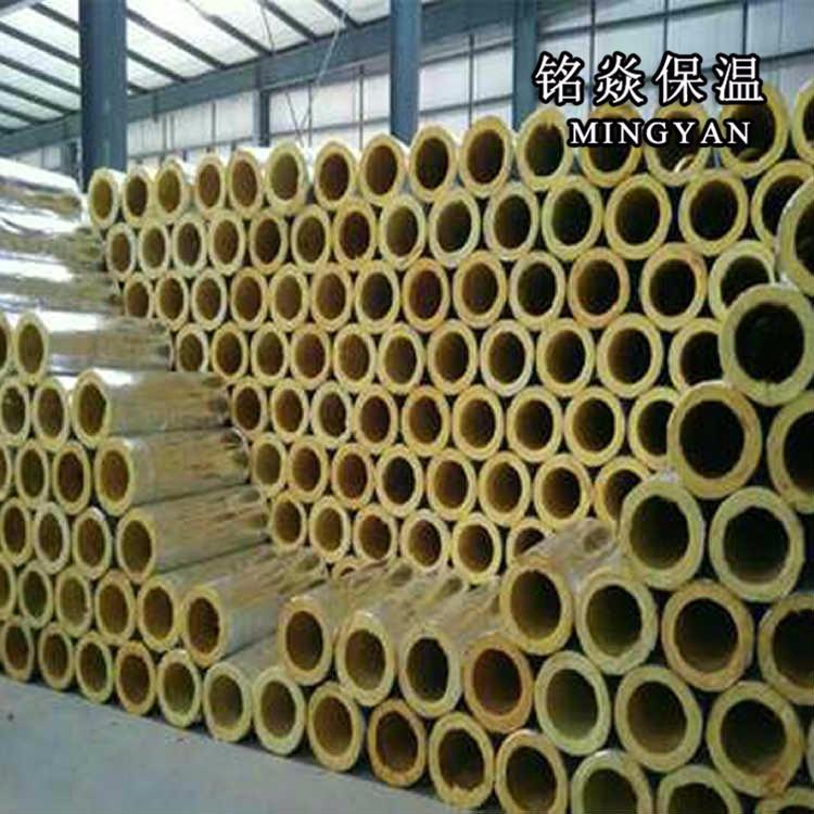 保温玻璃棉管厂家供应玻璃棉管,铝箔玻璃棉管厂家,