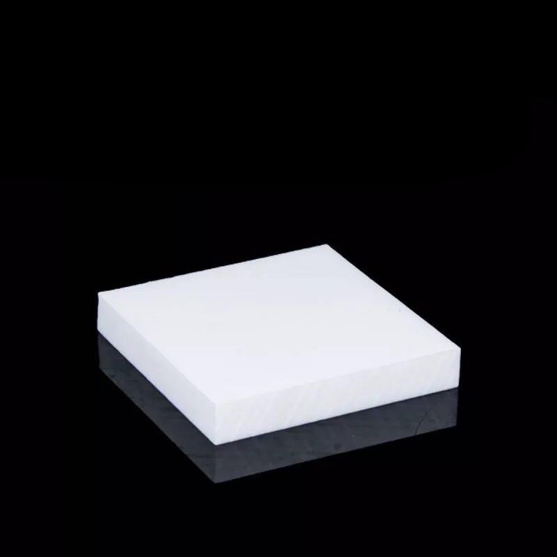 四氟板生产厂家 楼梯四氟板 销售3mm厚聚四氟乙烯板