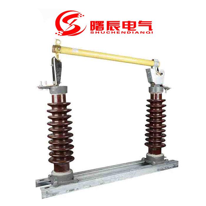 <strong><strong><strong><strong><strong><strong>风电场35KV高压熔断器防风型HGRW1-35组合式</strong></strong></strong></strong></strong></strong>示例图4