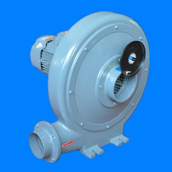 *CX-75A/0.75KW中压风机 燃烧机中压风机 燃烧机铝合金鼓风机示例图6