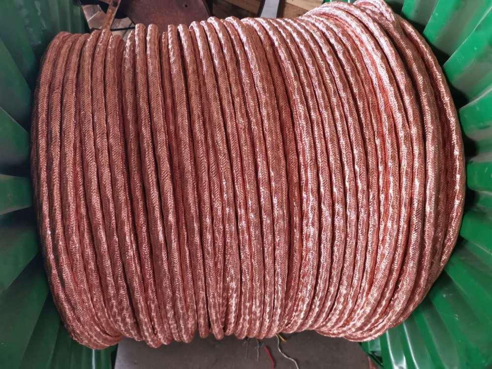 耐高温钢丝控制电缆KFFP32 KFFP32控制电缆示例图4