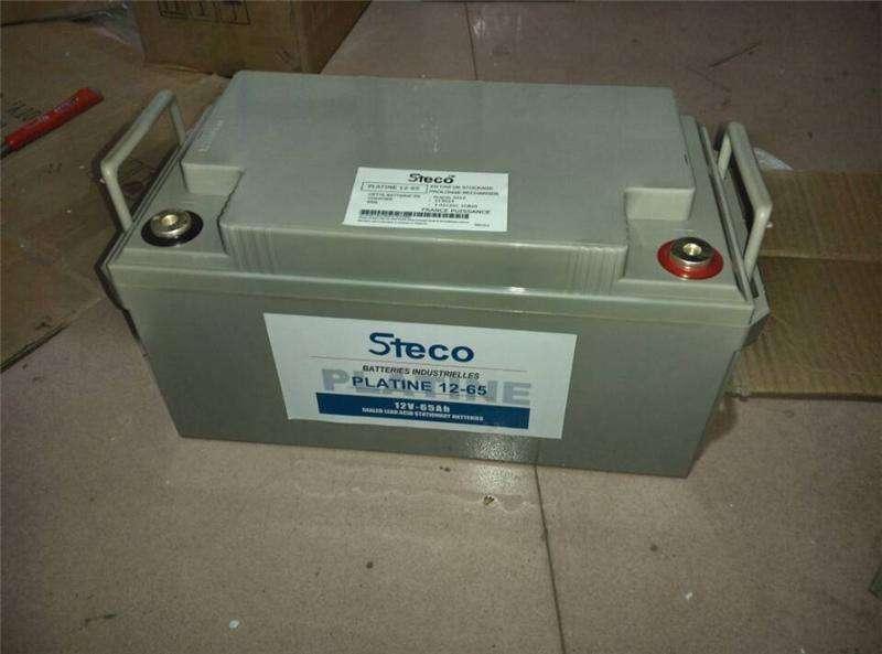 现货供应时高蓄电池 PLATINE12-24 12V-24AH 时高铅酸蓄电池示例图4
