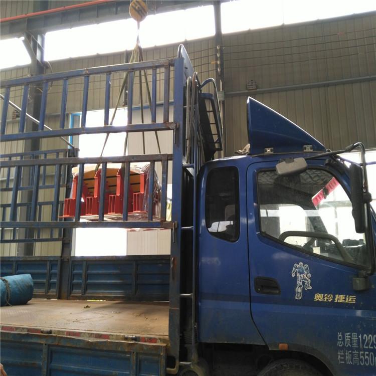 物料输送系统哪里的缓冲床厂家生产的缓冲床质量好价格便宜示例图16