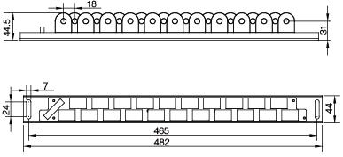 安科瑞,AMC系列,多回路監控裝置示例圖13