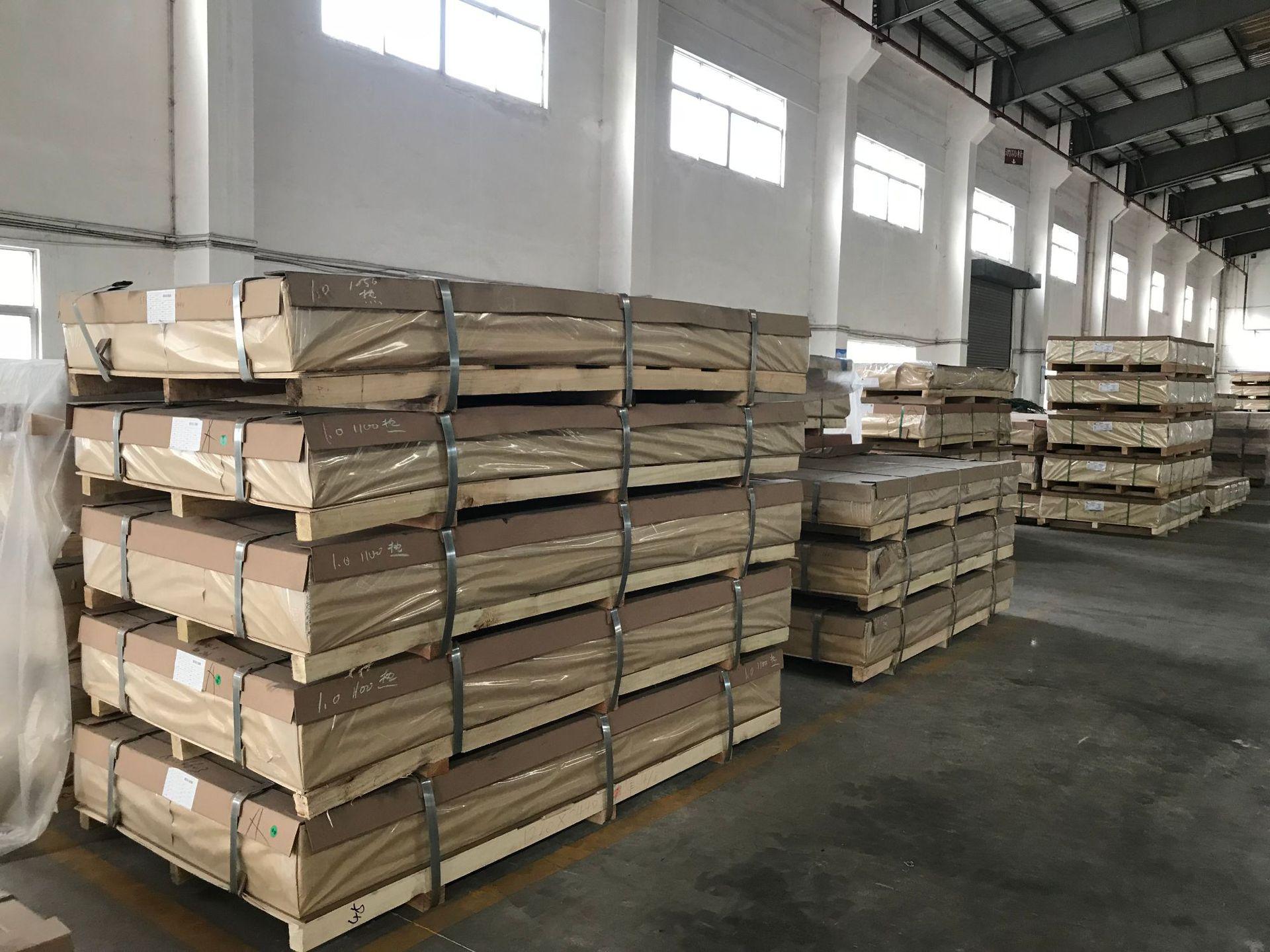 船級社專用鋁板 5083-H116鋁合金板 船舶鈑金件用鋁板示例圖16