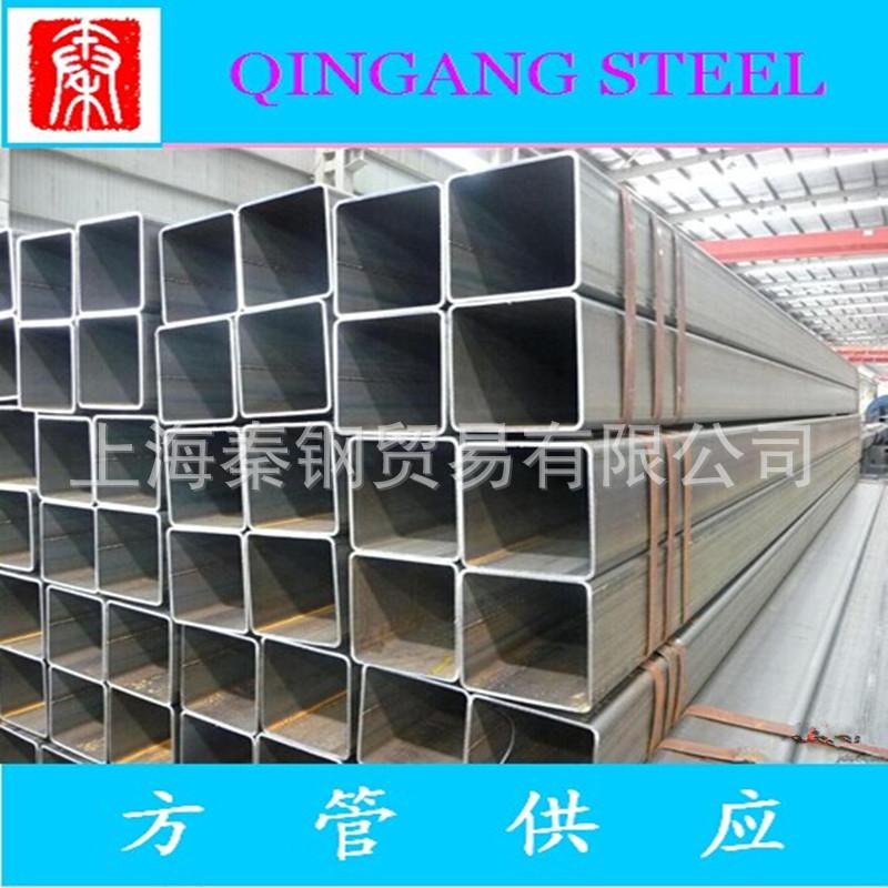 现货销售上海无缝方管、四方钢、合金方矩管低价零售示例图3