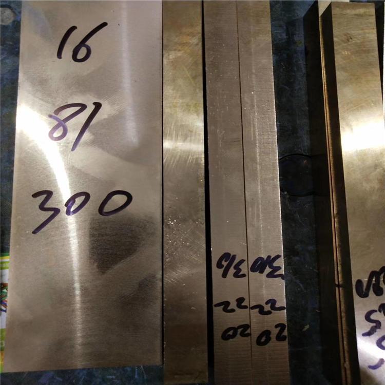 环保铍铜棒 BeA-275C高韧性铍铜棒 C17200铍铜棒示例图4