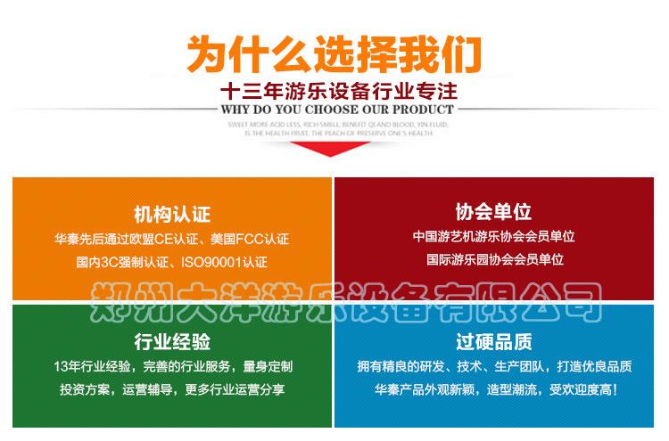 郑州大洋专业生产8座迪斯科转盘 厂家直销好玩的迷你迪斯科转盘示例图61