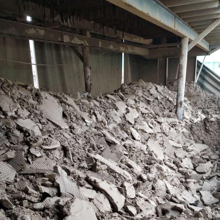 高效泥浆脱水压滤机 1500型泥浆脱水压滤机示例图6