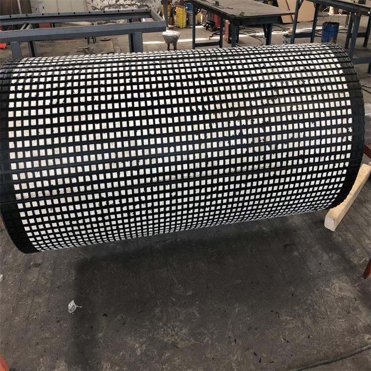 贵州滚筒包胶陶瓷胶板生产厂家  无需打磨陶瓷胶板示例图8